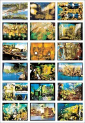 Montage Wonder Beirut